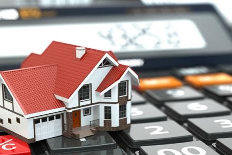 مالیات براموال و املاک